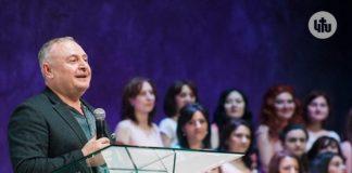 Стартует пасторская конференция в «Слово жизни» Армении