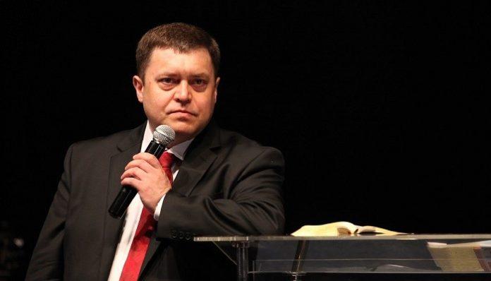 Эдуард Грабовенко. Открой свой грех перед Богом... 2