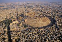 Священник из Алеппо: СМИ передают ложную информацию о том, что происходит в городе