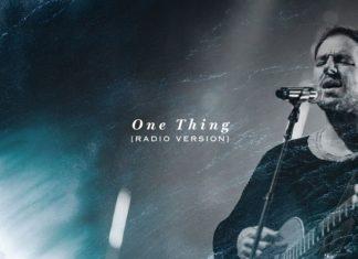 Hillsong Worship - One Thing