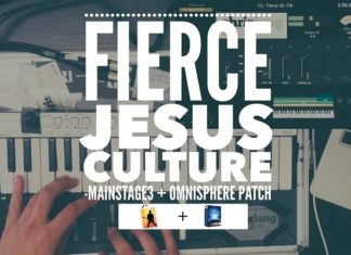 Jesus Culture - Fierce
