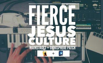 Jesus Culture - Fierce