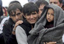 Сирийские беженцы-христиане рассказали о жизни в Ливане