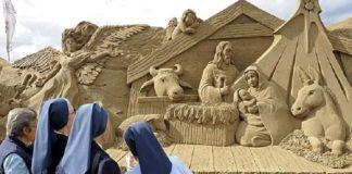 Египет: католики отменили увеселительные мероприятия на Рождество