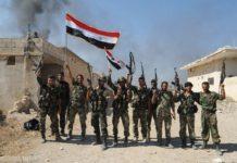 Сирия: Алеппо освобожден от контроля ИГ