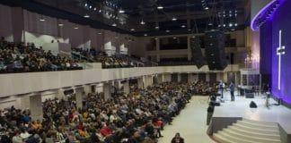 Получая дерзновение, чтобы рисковать: пасторская конференция «Слово жизни»