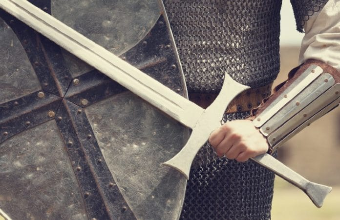 Господь Саваоф… Бог Воинств