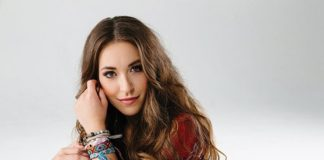 Lauren Daigle - Come Alive