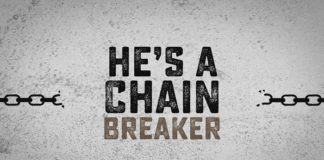 Zach Williams - Chain Breaker