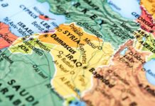 Бог снарядил свой народ в Ливане для миссии: Ближний Восток