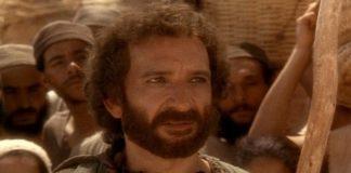 Библейские сказания: Моисей -1 часть