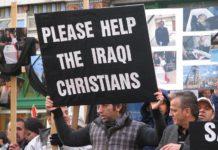 Иракские христиане посвятили Богу города и деревни