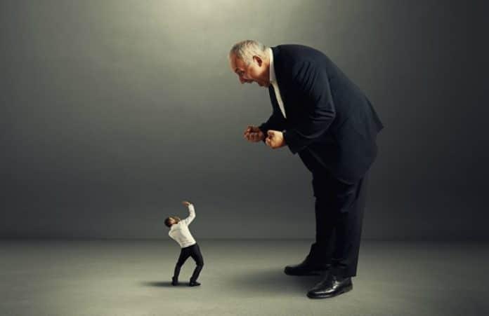 Настоящее лидерство – это жертва, а не привилегия