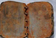 2000-летние свитки с первым упоминанием Христа оказались подлинными