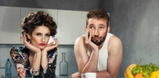 Диагностика брака: проверь свои отношения