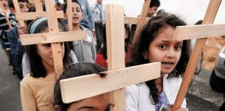 Христиане в Турции сталкиваются с растущими преследованиями