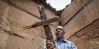 Во всем мире начинается Неделя молитв о единстве христиан