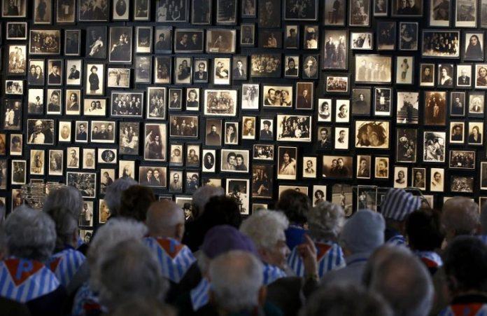 В России пройдет Неделя памяти жертв Холокоста