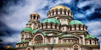 Болгарская Православная Церковь номинирована на Нобелевскую премию мира