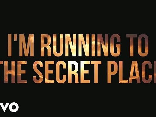 Phil Wickham - The Secret Place