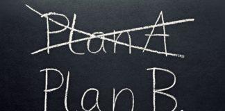 Почему ваш план не сработал