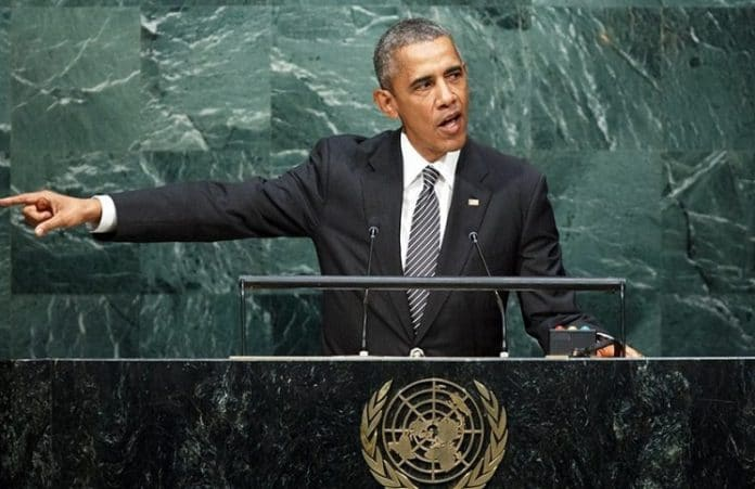 Предательство в ООН: США отказались от политики наложения вето на антиизраильские резолюции