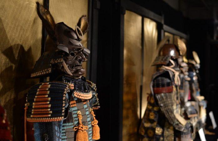 Сотрудники музея в Японии: самураи могли быть христианами