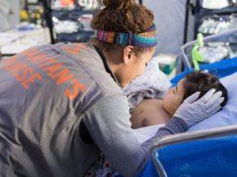 Гуманитарная миссия Билли Грэма открыла госпиталь возле Мосула