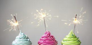 Дни рождения, которые празднует Бог