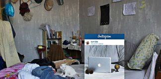А кому нужна твоя идеальная жизнь в фейсбуке?
