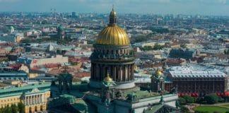 Исаакиевский собор в Петербурге передают РПЦ