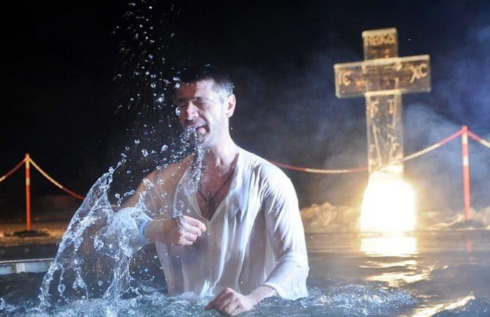 У православных христиан наступает Крещенский сочельник