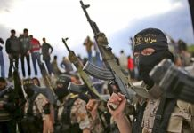ИГ возобновило публичные расправы с заложниками в Пальмире
