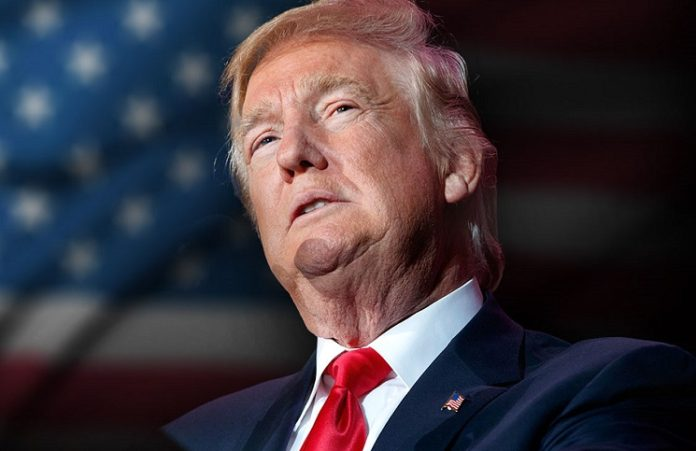 Инаугурация Трампа: политик уповает на Бога в защите США