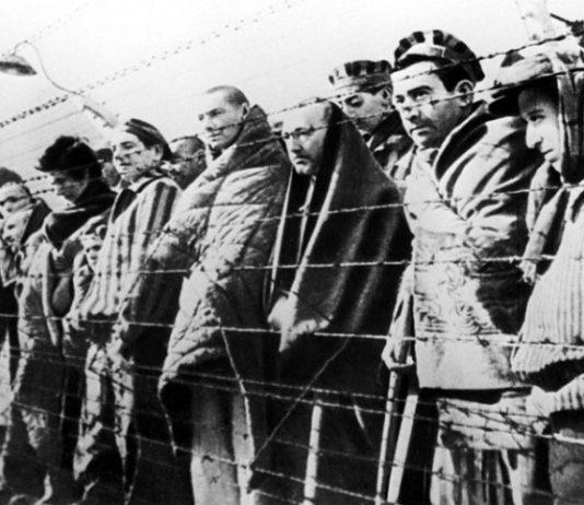 """Мемориальный вечер """"Холокост: нерассказанные истории"""""""