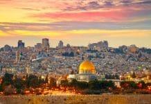 Мусульмане запрещают евреям и христианам молиться на Храмовой горе