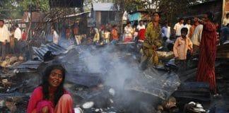 В Индии ширится нетерпимость к христианам на фоне роста радикального индуизма