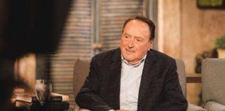 Бог исцелил 85-летнего всемирно известного евангелиста