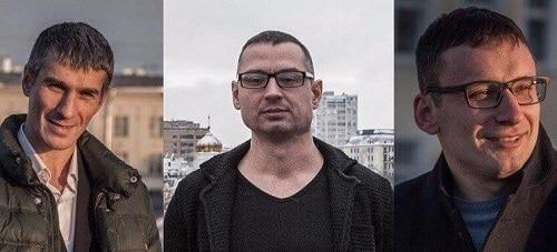 Арест лидеров христианского ребцентра в Москве. Хронология событий