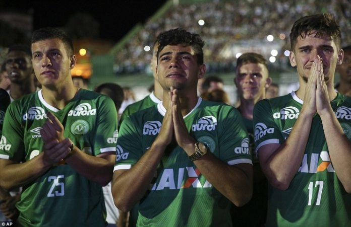 Бразильский футболист: о спасении и жизни после авиакатастрофы