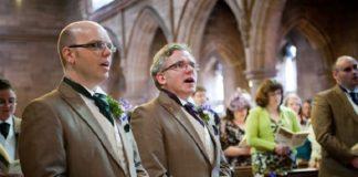 """Англиканская Церковь отказалась пересматривать отношение к благословению """"гей-браков"""""""