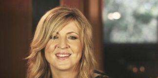 Дарлин Чек получила исцеление от рака, провозглашая Псалом 90