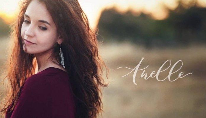 Anelle - Я подарю тебе крылья