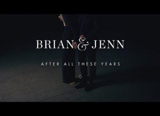 Brian and Jenn Johnson - Mercy and Majesty