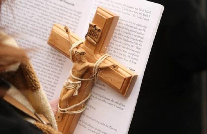 Атаки на христиан маскируют под защиту прав человека