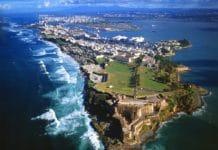В Пуэрто-Рико предложили отправить депутатов на 40 дней в пост
