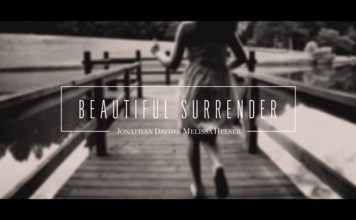 Jonathan & Melissa Helser - Beautiful Surrender