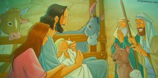 Моя первая Библия – Рождество