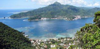 Самоа хочет закрепить в Конституции статус христианской нации