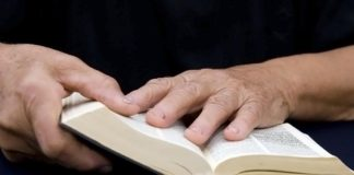 Перевод Библии на русский жестовый язык начнут с Евангелия от Марка